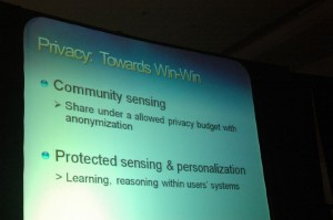 communitysensing